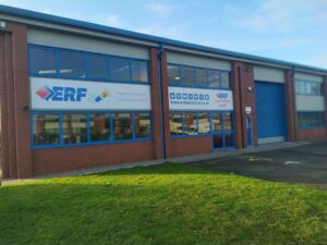 Electrical Supplies & Wholesalers in Mansfield