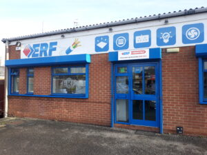 Electrical Supplies & Wholesalers in Ilkeston