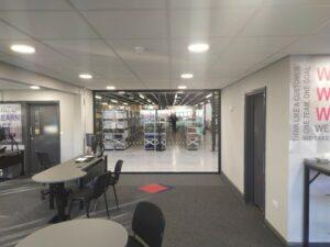 Birmingham Electrical Wholesaler