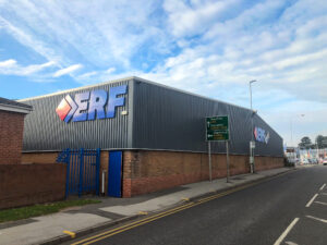 Electrical Supplies & Wholesalers in Nottingham