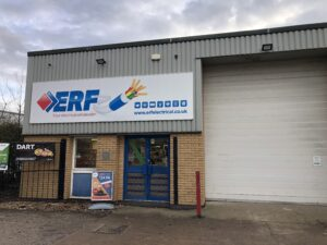 Electrical Supplies & Wholesalers in Blaby